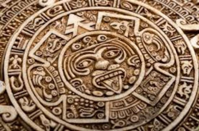 The End of The Aztec Civilization