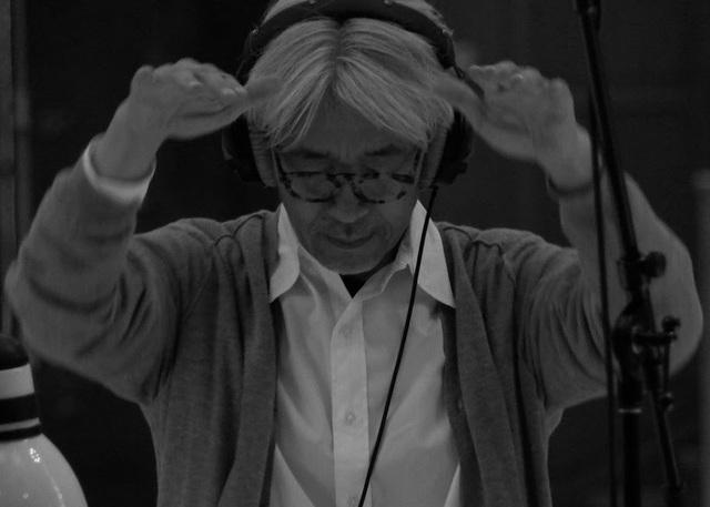 Ryuichi Sakamoto - The Revenant Main Theme (The Revenant Original Motion Picture Soundtrack)