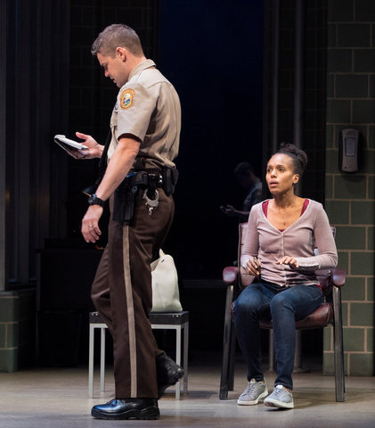 American Son ~ Broadway Play