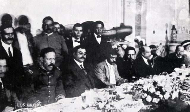 Reunión de Xochimilco
