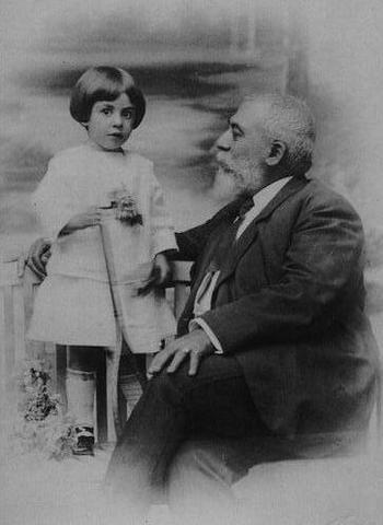 Mort de l'avi, Pere Gurguí