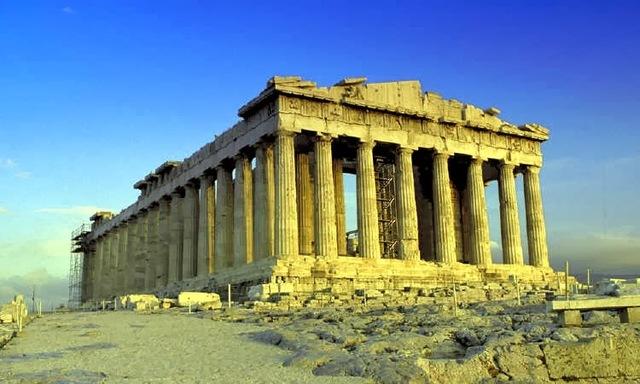 Civilización griega.