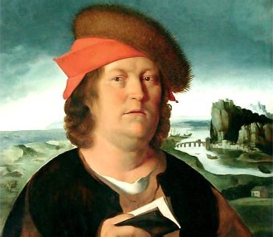 Paracelso (1493-1541).