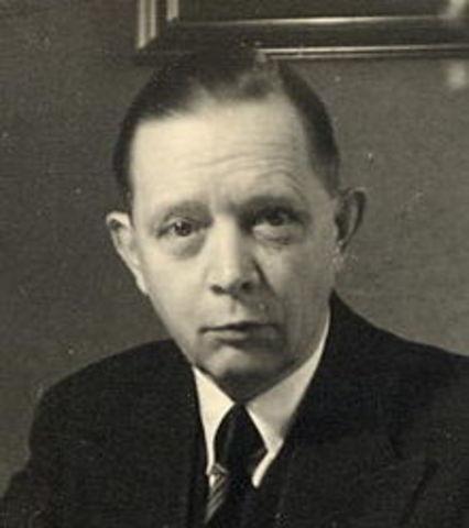 Ernst Kretschmer.