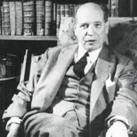 Henri Ey.
