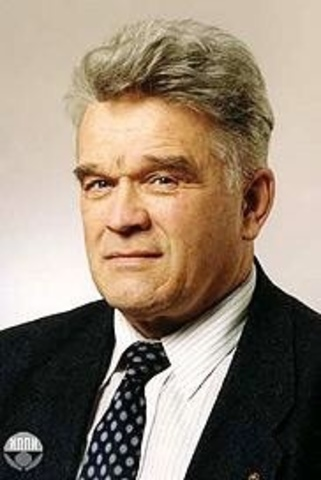 Людвиг Дмитриевич Фаддеев