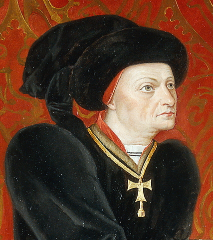 El marqués de Santillana