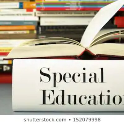 History of Special Education Administration timeline