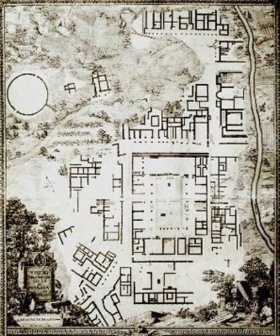 Veleia è un municipium romano