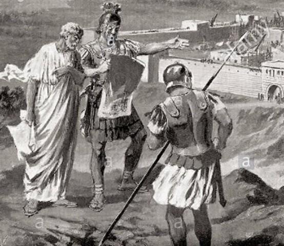 Veleia è una colonia latina