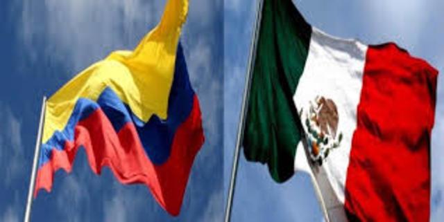 Acuerdo Vigente de Colombia:Tratado de Libre Comercio entre los Estados Unidos Mexicanos y la República de Colombia