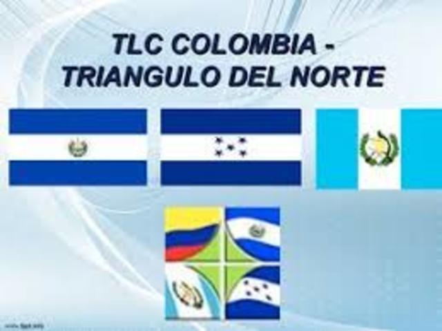Acuerdo Vigente de Colombia: Tratado de Libre Comercio entre la República de Colombia y las Repúblicas de el Salvador, Guatemala y Honduras