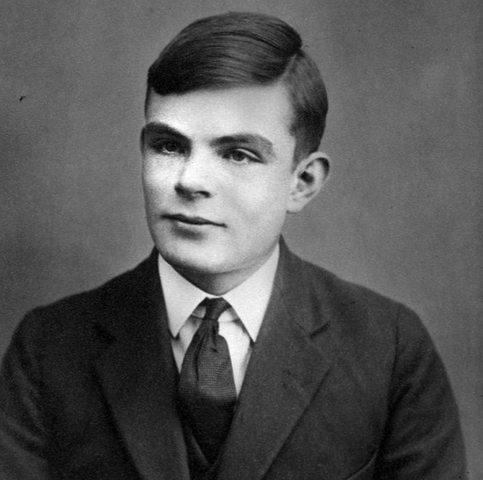 Алан Тьюринг 1912-1954