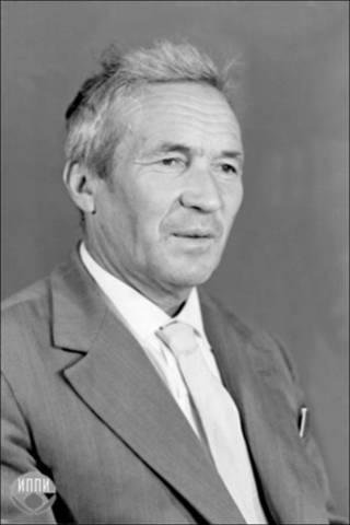 Колмогоров Андрей Николаевич (1903—1987)