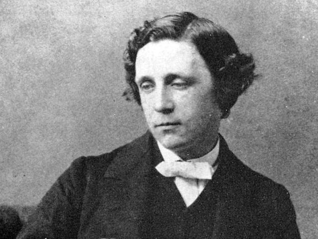 Кэрролл Льюис1832-1898