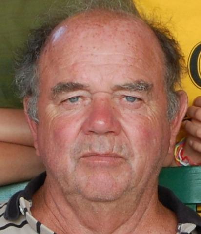 Bob Warnimont (grandfather) born