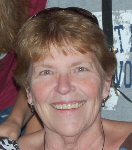 Judith Troehler-Collins (grandmother) born