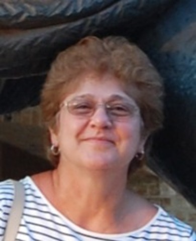 Carol Koprowski-Warnimont (grandmother) born