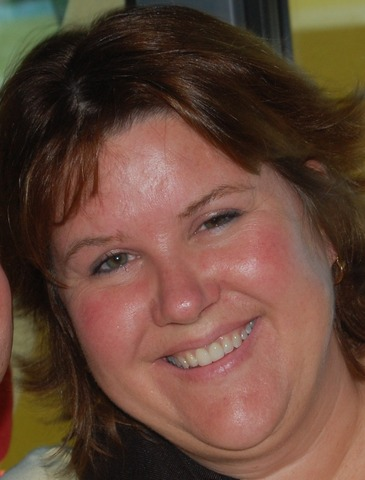 Theresa Collins-Warnimont (mother) born