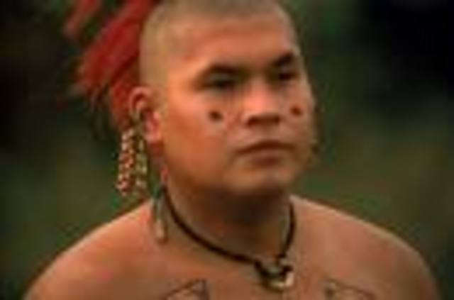 Oto & Missouri Indians