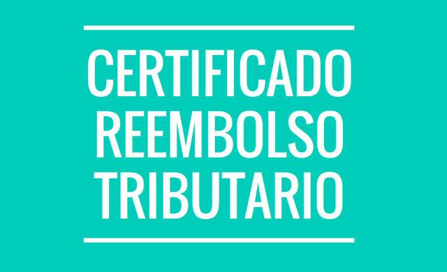 El Comercio Exterior  En Colombia - Abono Tributario, ó Actualmente CERT (Certificado de Reembolso Tributario),