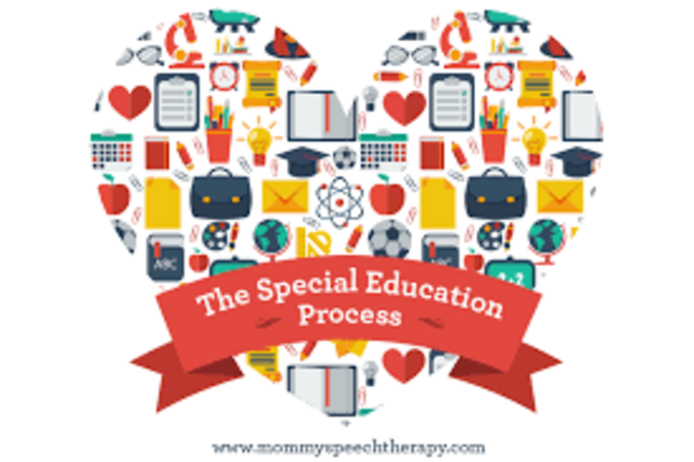 Code of Ethics for Special Education
