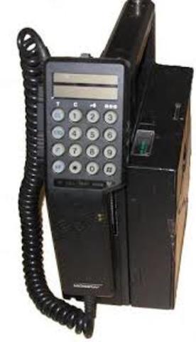 Mobile Talkman