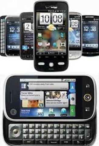 Top 5 4G Phones - Summer
