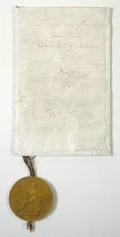 The 1848 French Constitution