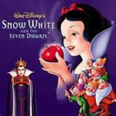 """""""Snow White and the Seven Dwarves"""""""