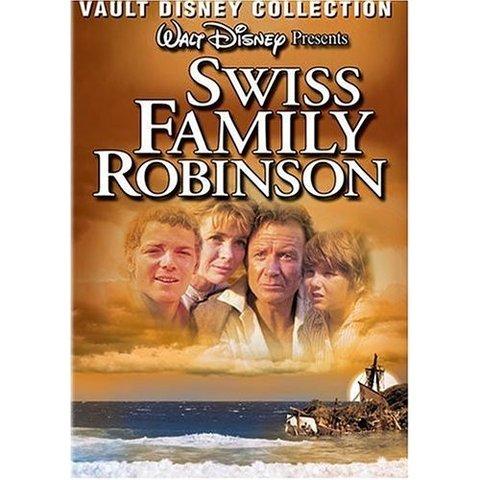 """Swiss Family Robinsons"""