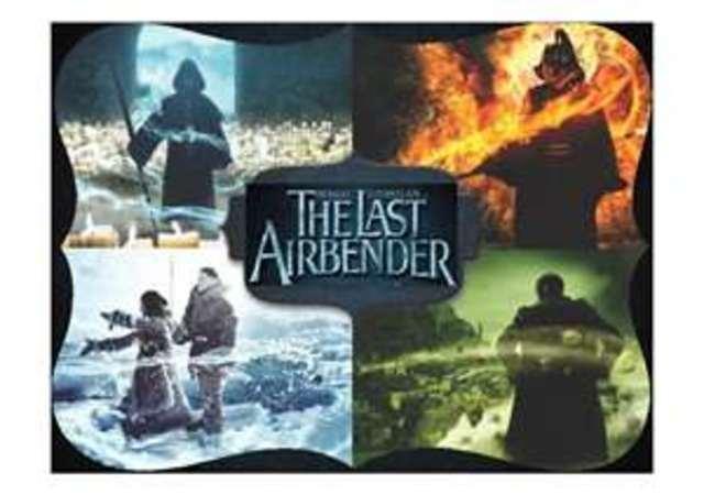 """The Last Airbender"""