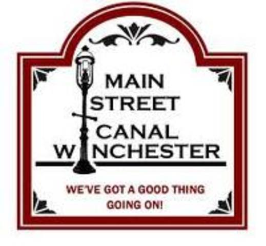 We moved to Canal Winchester