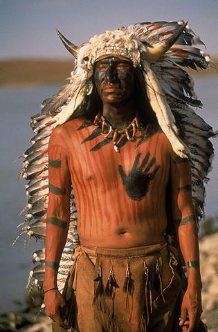 Teton Sioux