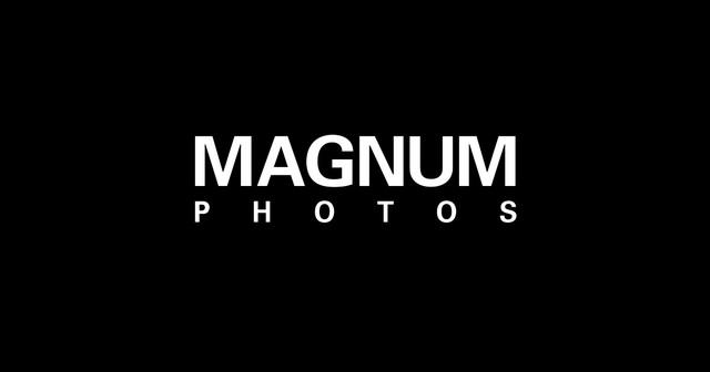 Agència Magnum