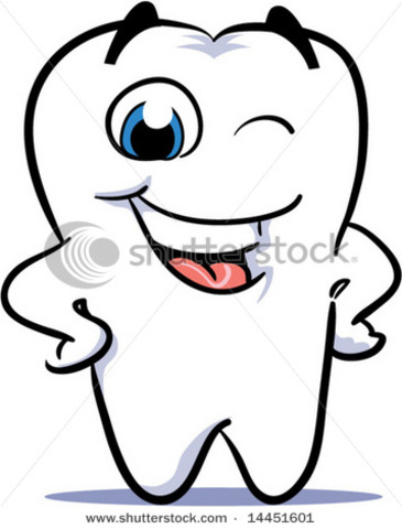 My 1st Tooth