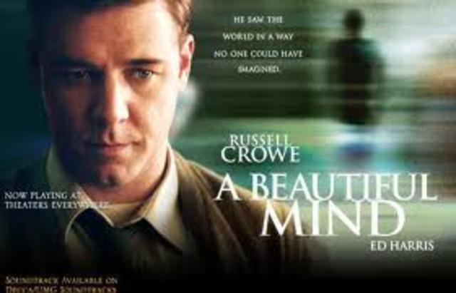 """A Beautiful Mind"""