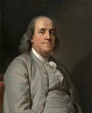 Ben Franklin Aphorisms