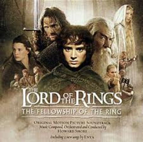 """""""The Fellowship of the Ring"""""""