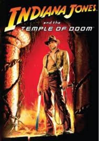 """""""Temple of Doom"""""""
