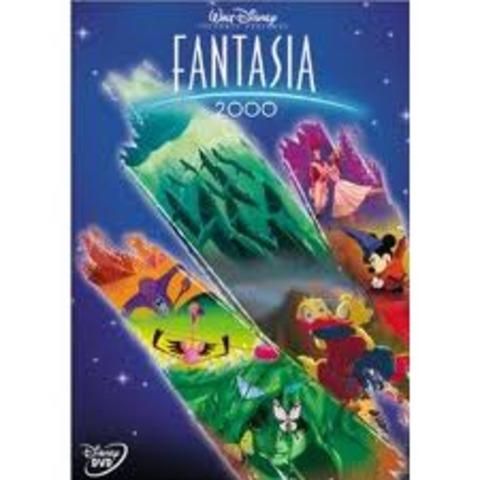 """""""Fantasia 2000"""""""