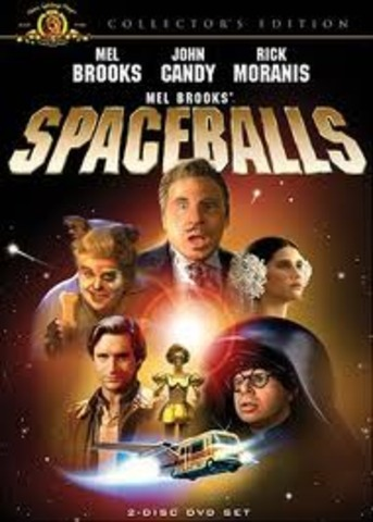 """Space Balls"""
