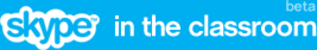 Skype in the classroom (beta)