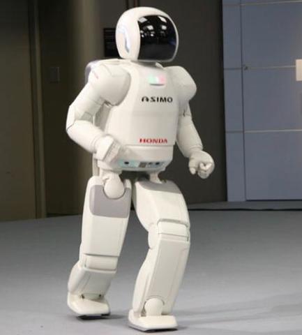 Robots 8
