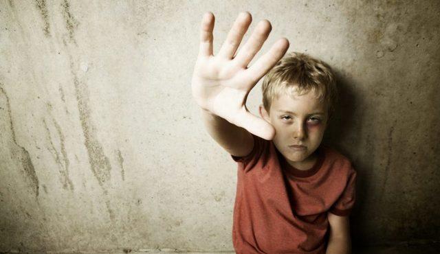 Declaración sobre maltrato y abandono del niño.
