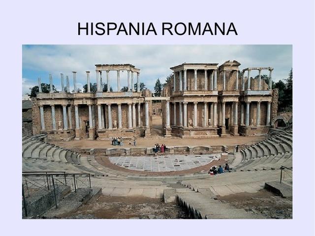 El final del proceso de la romanización