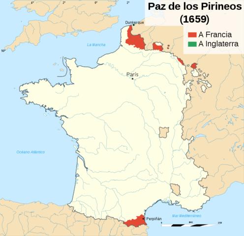 Paz de los Pirineos