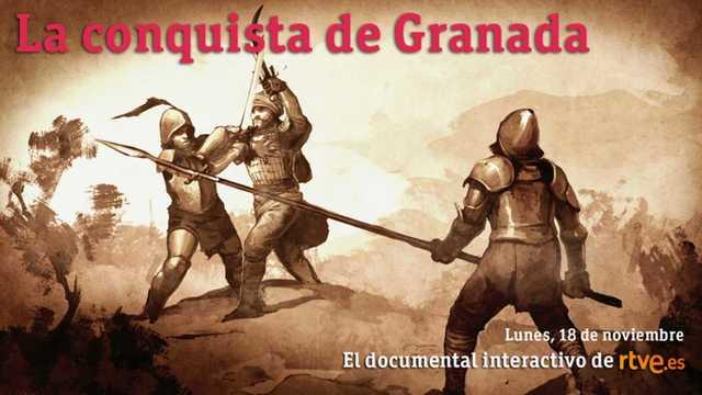 Conquista de granada por parte de Castilla