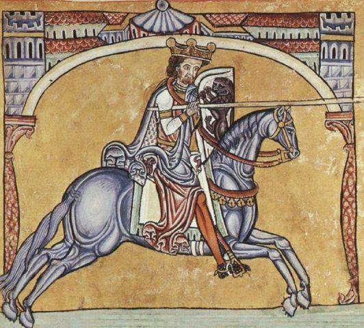 Cantar del Mío Cid (Anónimo)