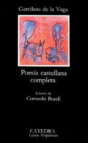 Poesía (Garcilaso de la Vega)